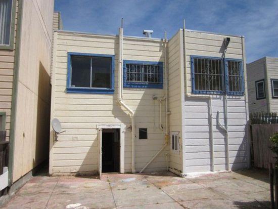11 Leo St, San Francisco, CA 94112