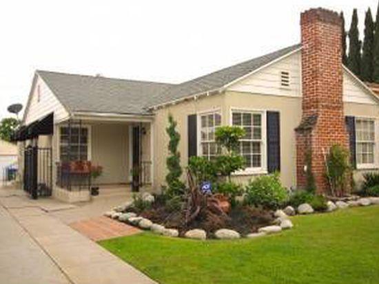 2418 Loma Vista St, Pasadena, CA 91104