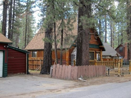 2641 William Ave, South Lake Tahoe, CA 96150