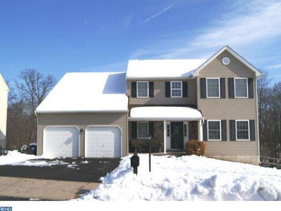 1107 Sun Valley Dr, Royersford, PA 19468