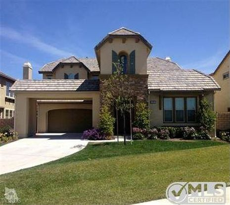 14007 Bear Fence Ct, Moorpark, CA 93021