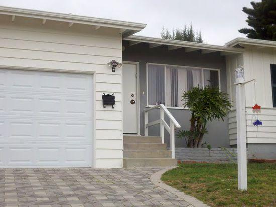 207 N Ellery Pl, San Pedro, CA 90732