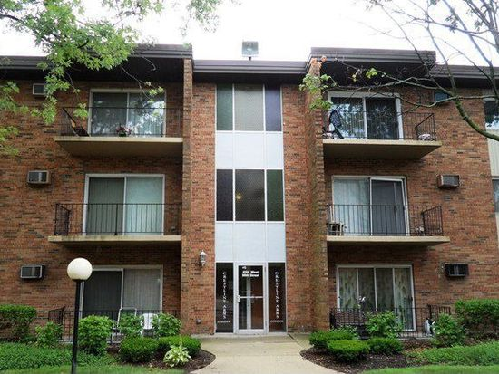 4124 W 98th St APT 206, Oak Lawn, IL 60453
