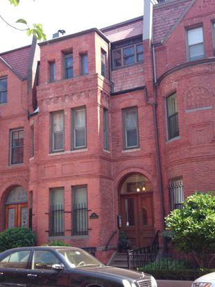 10 Durham St APT 3, Boston, MA 02115