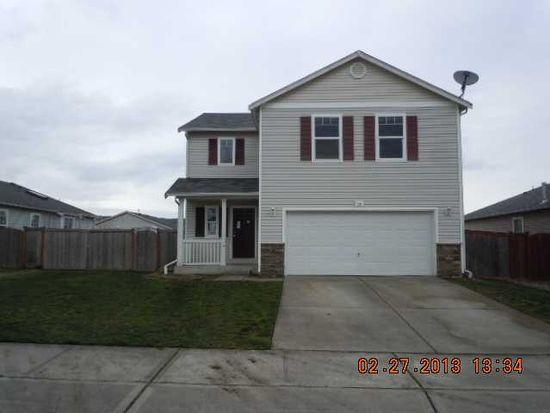211 Roberts St NE, Orting, WA 98360