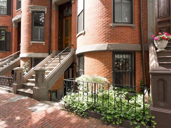 75 Montgomery St APT 1, Boston, MA 02116