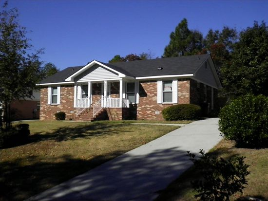 2350 Rutherford Ave, Augusta, GA 30906