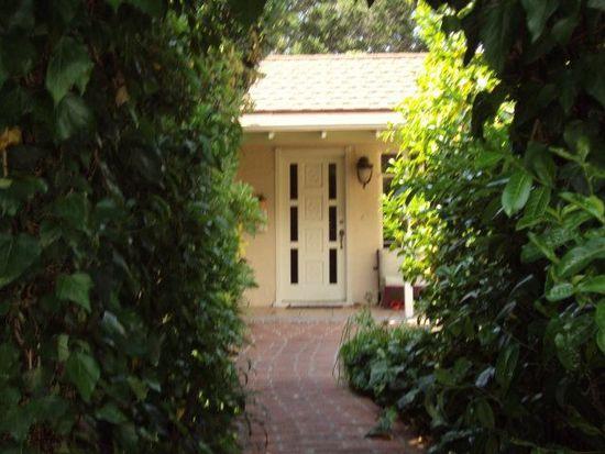 1115 El Solyo Ave, Campbell, CA 95008
