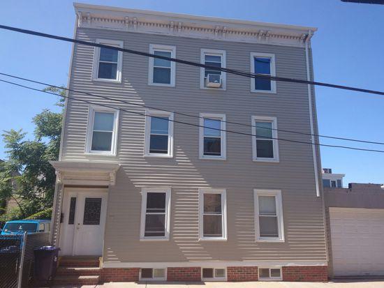 291 Silver St, Boston, MA 02127