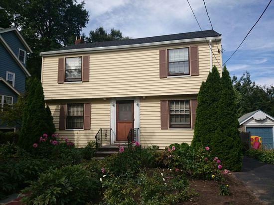 80 Willowdean Ave, Boston, MA 02132