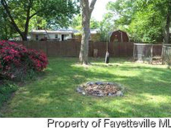 5215 Redwood Dr, Fayetteville, NC 28304