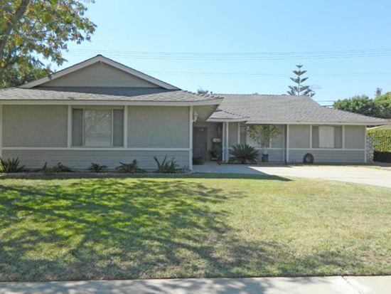 321 N Wilson Ave, Covina, CA 91724