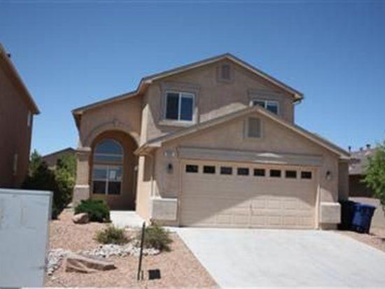 9105 Indigo Sky Trl SW, Albuquerque, NM 87121