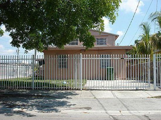 601 NW 19th Ave, Miami, FL 33125