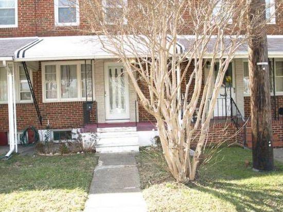 1406 Dundalk Ave, Baltimore, MD 21222