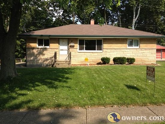 602 Grovewood Dr, Beech Grove, IN 46107