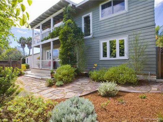 2440 Chatsworth Blvd, San Diego, CA 92106