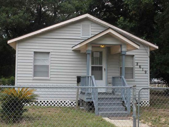 2619 N 6th Ave, Pensacola, FL 32503