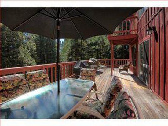 28550 Big Basin Way, Boulder Creek, CA 95006