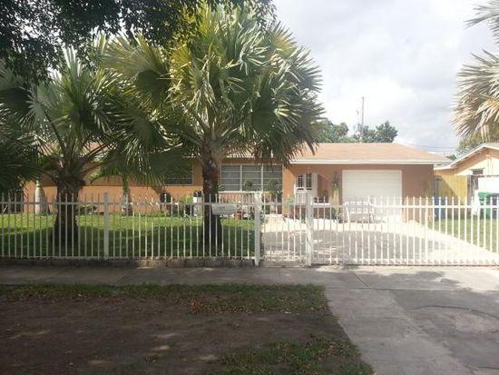 16600 SW 102nd Ave, Miami, FL 33157