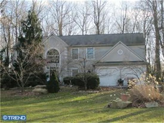 38 Ridge Dr, Fleetwood, PA 19522