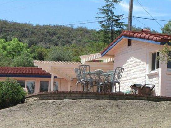 Camino San Ignacio, Warner Springs, CA 92086
