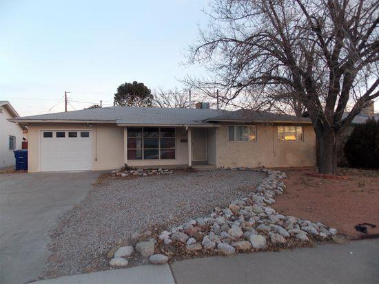 2936 Palomas Dr NE, Albuquerque, NM 87110