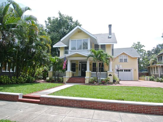 824 S Willow Ave, Tampa, FL 33606