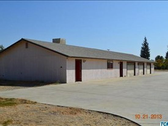 817 W Marinette Ave, Exeter, CA 93221