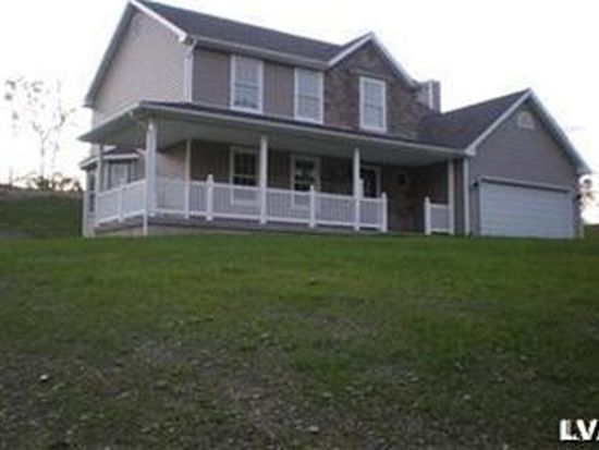 4930 Mulberry St, Coplay, PA 18037