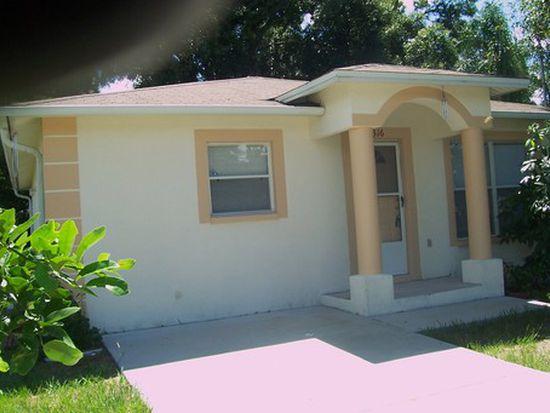 6316 S Adelia Ave, Tampa, FL 33616