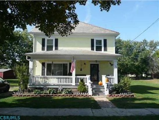 109 Lincoln Ave, Pleasantville, OH 43148
