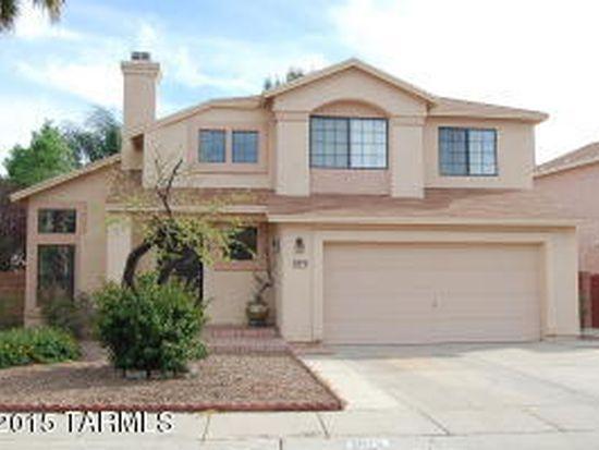 3075 W Country Meadow Dr, Tucson, AZ 85742