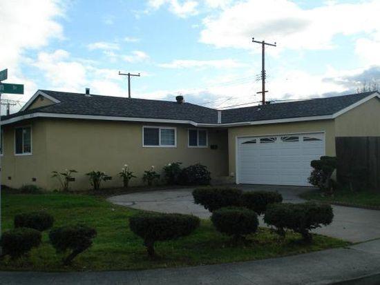 4738 Demaret Dr, Santa Clara, CA 95054