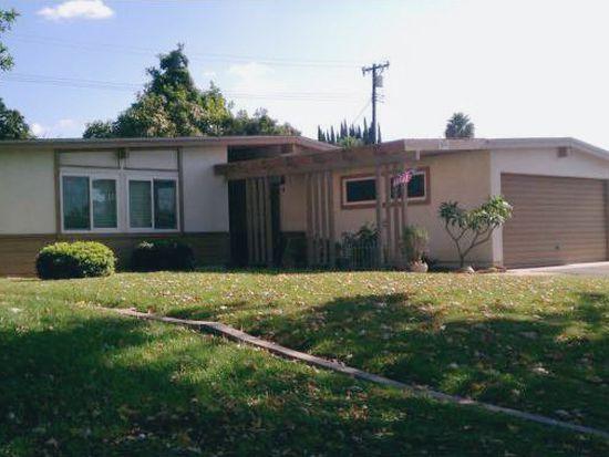 13915 Homeward St, La Puente, CA 91746