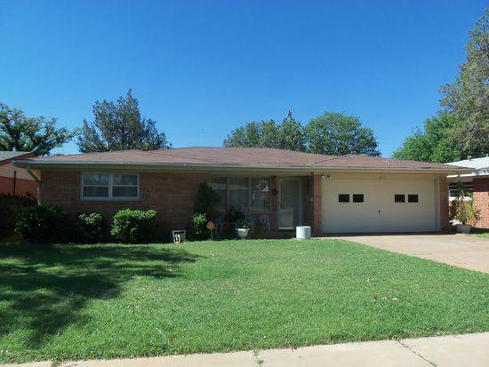 4415 48th St, Lubbock, TX 79414