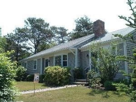 14 Huckleberry Path, Harwich, MA 02645