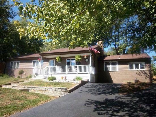 3409 Little Hunting Creek Dr, Alexandria, VA 22309