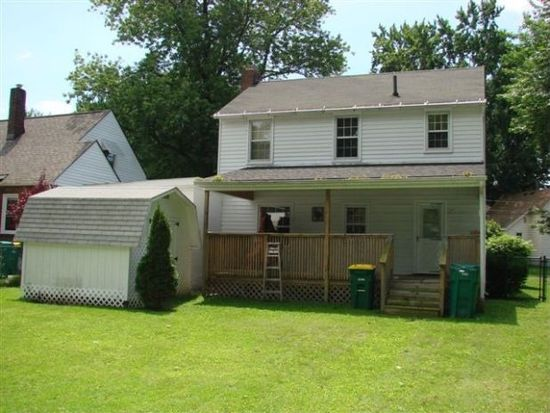 527 Williams St, Painesville, OH 44077