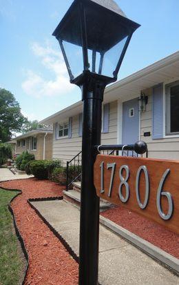 17806 Naomi Ave, Cleveland, OH 44111