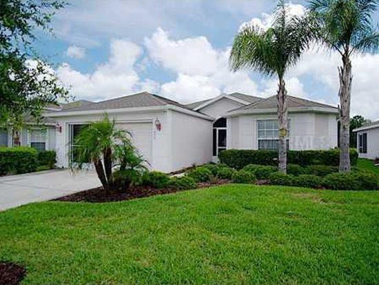 10115 Old Tampa Bay Dr, San Antonio, FL 33576