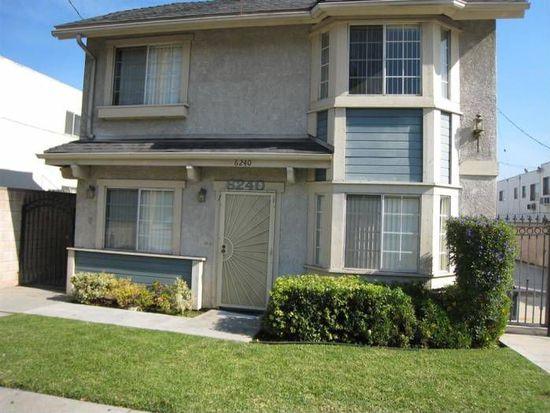 6240 N San Gabriel Blvd APT 1, San Gabriel, CA 91775