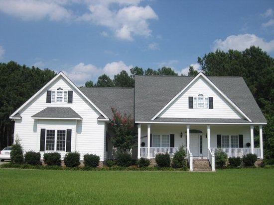 5782 Roseheath Rd, Bailey, NC 27807