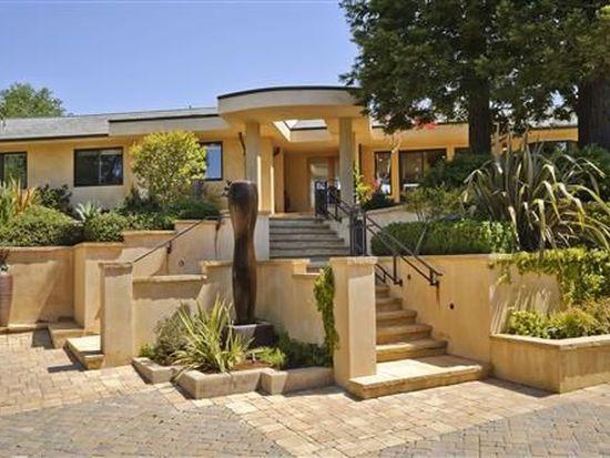 27900 Roble Blanco Dr, Los Altos Hills, CA 94022