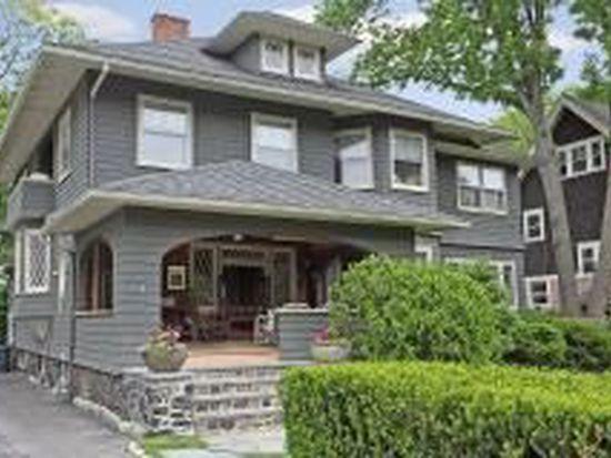 9 Glenwood Rd, Montclair, NJ 07043