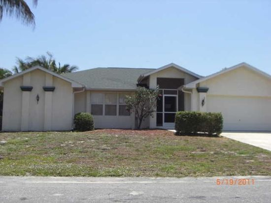 14946 Bonaire Cir, Fort Myers, FL 33908