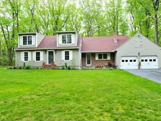 15 Exeter Way, Andover, MA 01810
