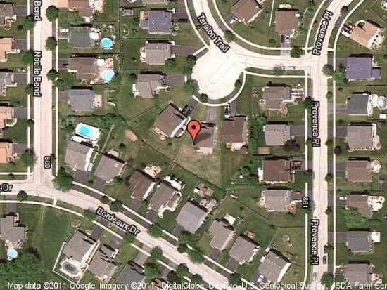 841 Taralon Trl, Lake In The Hills, IL 60156