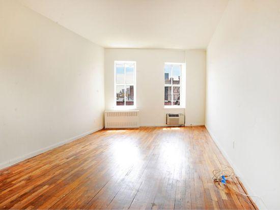 99 Bank St APT 6L, New York, NY 10014