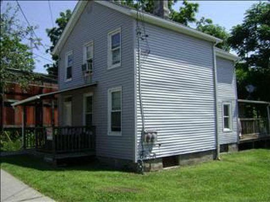 101 N Clinton St, Poughkeepsie, NY 12601